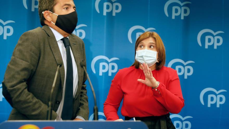 El PP abre expediente informativo al alcalde de La Nucía tras vacunarse contra el covid