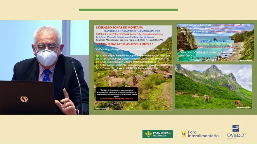 El medio rural reclama al Principado un cambio de estrategia y más apoyo ante un nuevo escenario de oportunidades