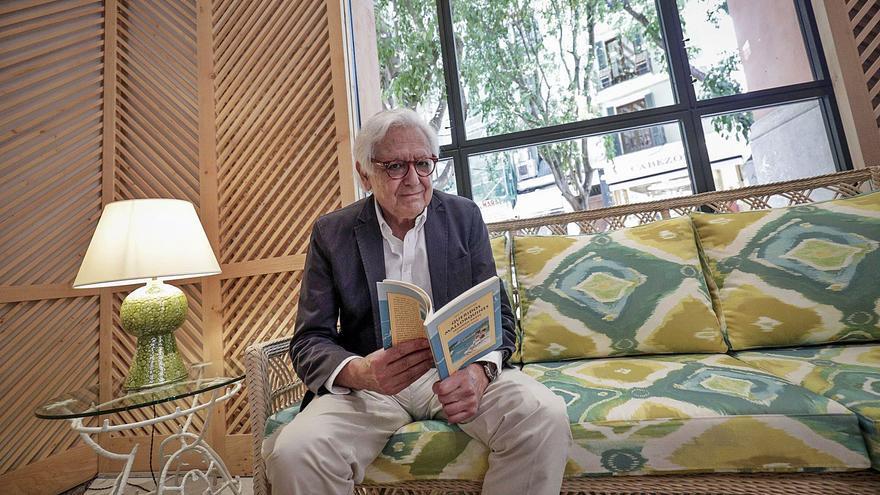 «Rafel Nadal es el último hondero de Mallorca»