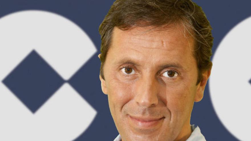 """Paco González: """"Hablar de fútbol lo puede hacer cualquiera; hacer radio no"""""""