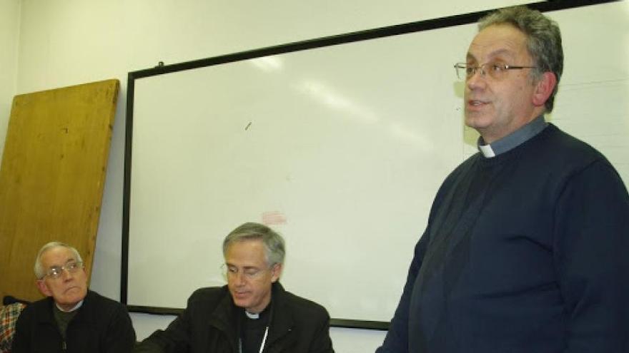 El coronavirus s'emporta el rector de Ripoll, Joan Carles Serra, un home molt lligat a Sant Joan