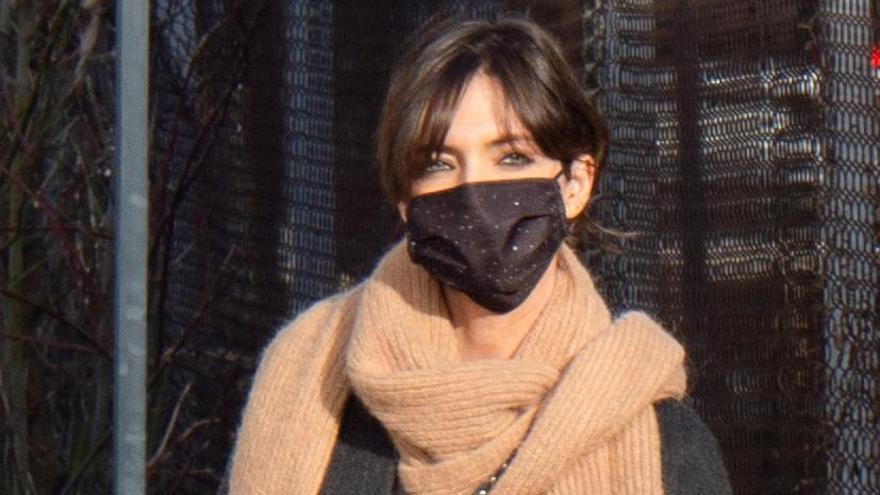 El entorno de Sara Carbonero matiza que su operación no se debe a una recaída del cáncer