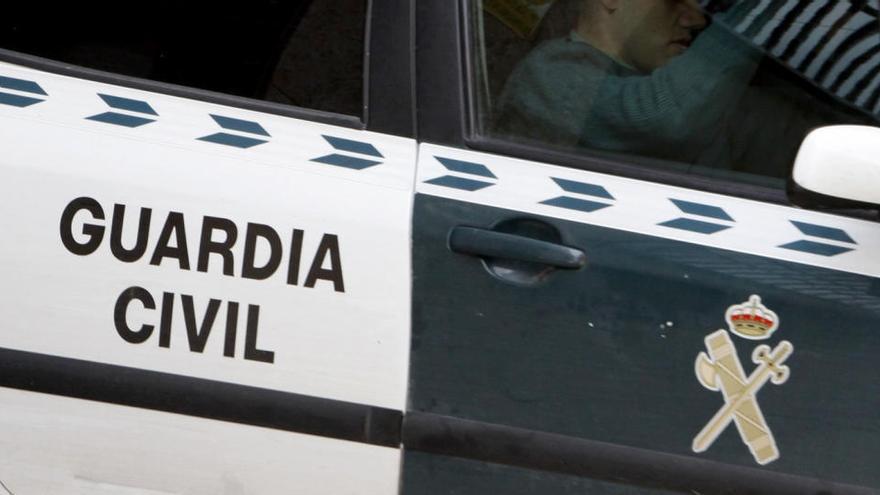 Detenido en Alicante tras acuchillarse para simular un atraco en su trabajo