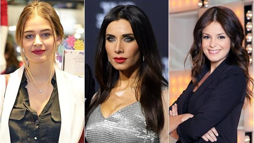 Las caras más conocidas protagonizan los 'trending topic'  de la semana