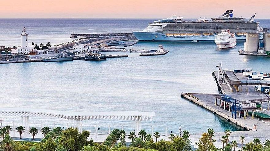 Citca Suncruise acogerá en su segunda edición un homenaje a los cruceristas