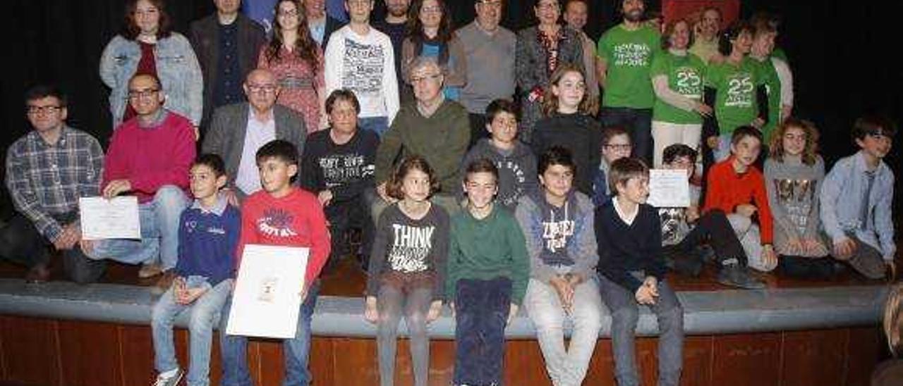 Colegios de Alzira, Carcaixent y Manuel triunfan en los premios a la innovación