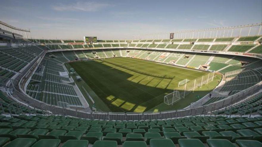 Sanidad vacunará en los estadios de fútbol para animar a quienes no se han protegido aún
