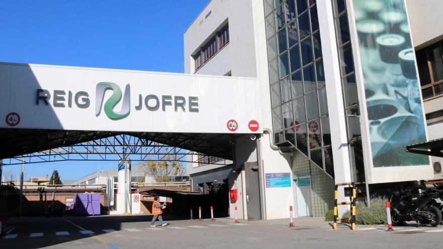 La farmacèutica catalana Reig Jofre produirà a gran escala la vacuna de Janssen contra la covid