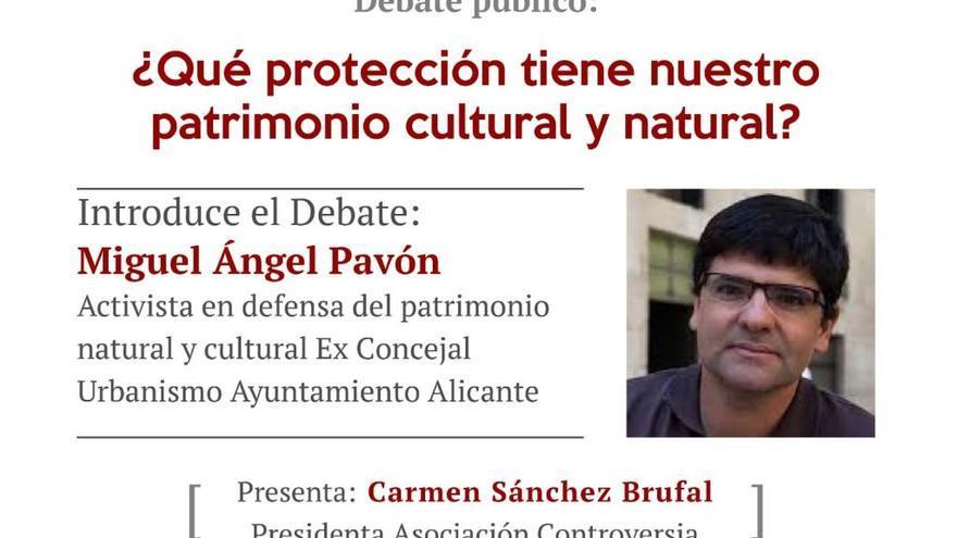 ¿Qué protección tiene nuestro patrimonio cultural y natural?
