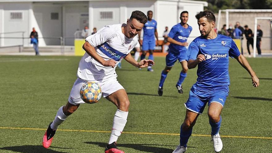 La Federació vol reprendre tot el futbol amateur i base el 6 i 7 de març