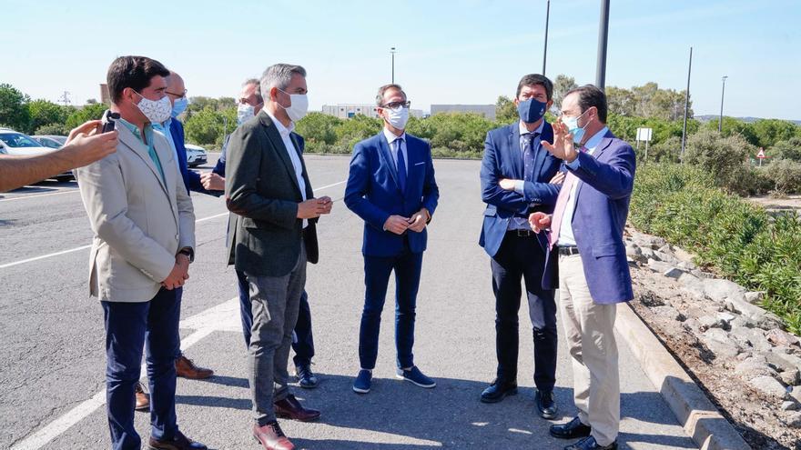 La Junta apoya el plan de viabilidad turística presentado por Los Pedroches