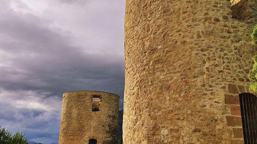 Xàbia adquirirá por 85.000 euros un molino de viento