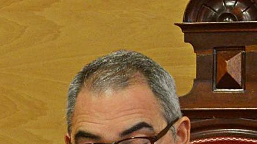 El PP culpa al Concello de perder una subvención de 800.000 euros