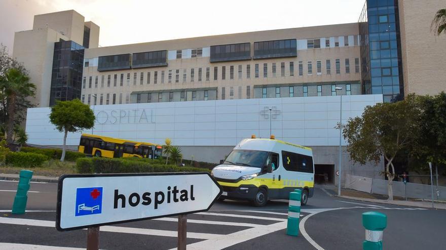 Tres hospitales canarios entre los cien mejores de España
