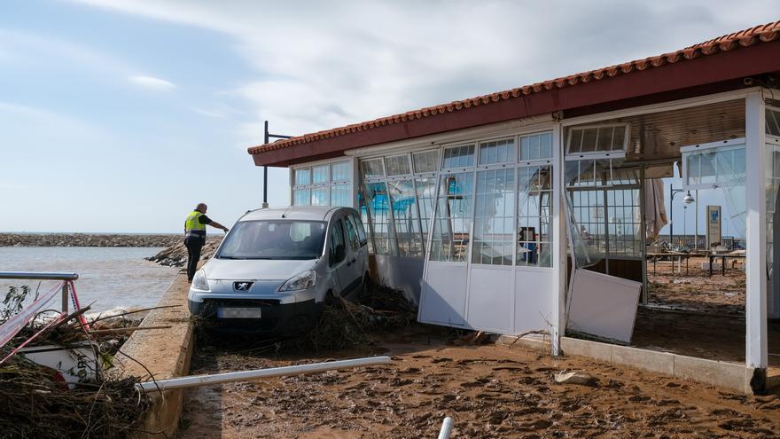 Les tempestes localment fortes continuen al nord-est de Catalunya però l'estabilitat torna a la resta del país