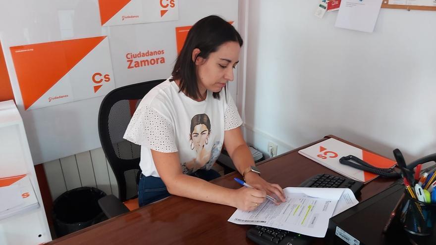 Ciudadanos Zamora quiere ampliar el presupuesto de las ayudas para digitalización de empresas