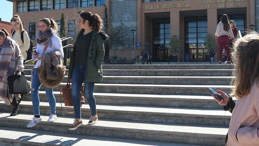 Incertidumbre sobre el Erasmus