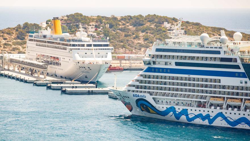 Baleares ya tiene protocolo para los cruceros nacionales