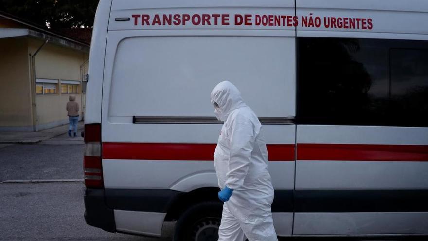 Portugal endurece su confinamiento ante el aumento de fallecidos