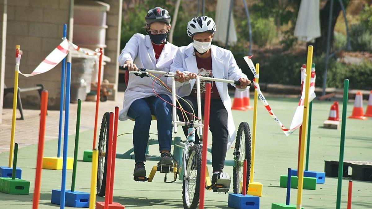Aspromivise   promueve actividades para adherirse a la movilidad europea