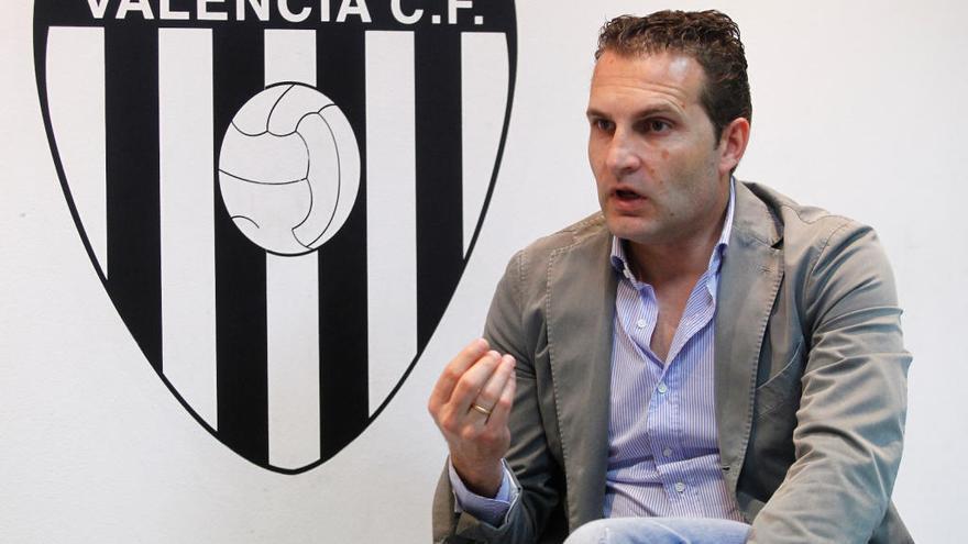 "Así es Rubén Baraja: el ""carácter castellano"" llega al banquillo del Sporting"
