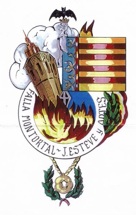 Marqués de Montortal-José Esteve