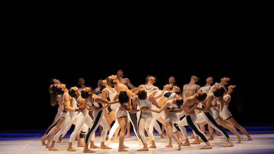 """El Festival de Peralada organitza una «celebració a la dona i a la vida"""" en la gala 'Ballet under the stars'"""