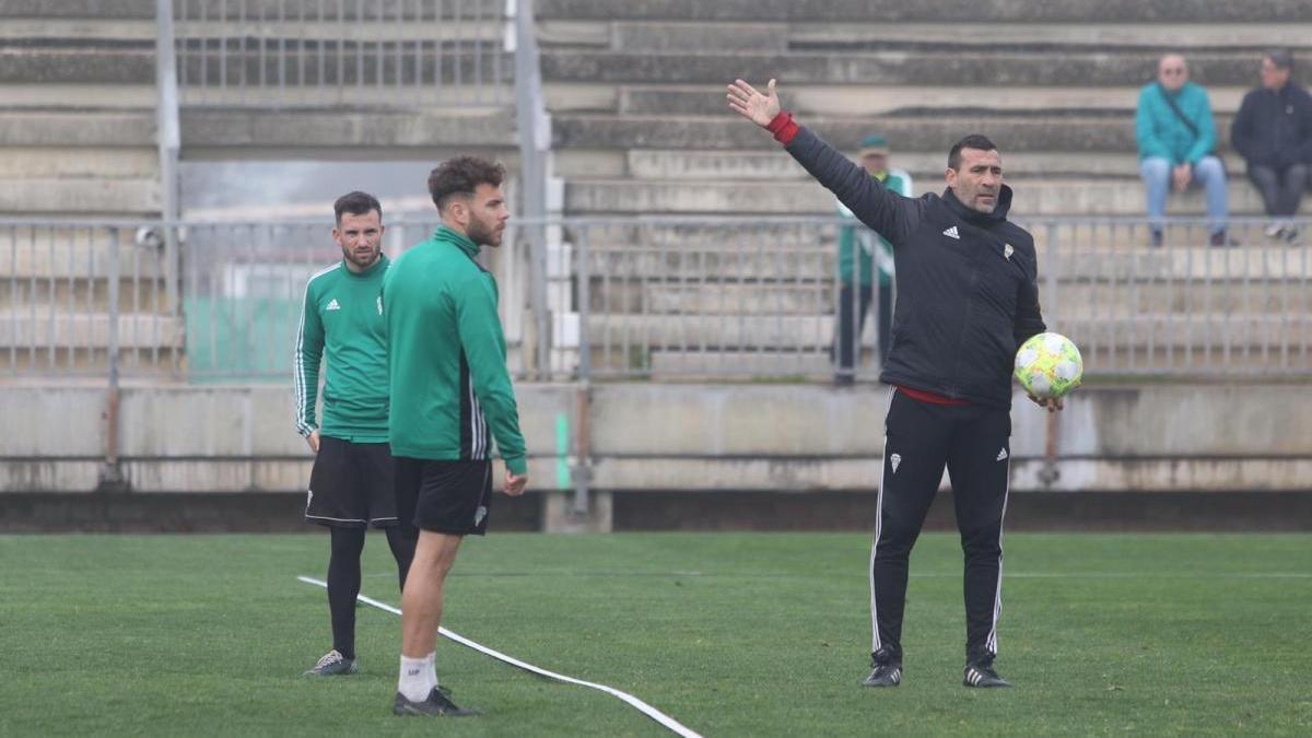"""Agné: """"Piovaccari es la opción número uno"""""""