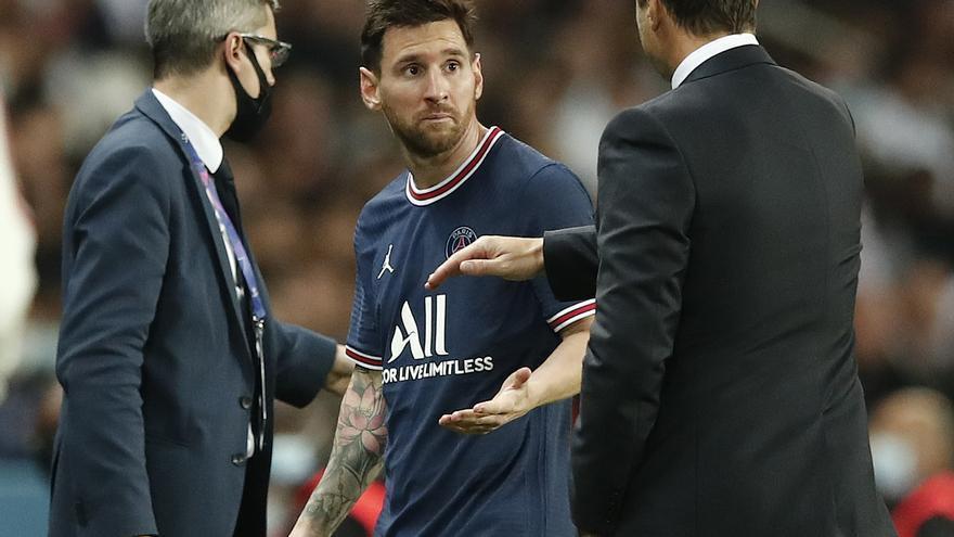 La opinión del día sobre Messi, el Oviedo y el Sporting: Mudanzas y regresos