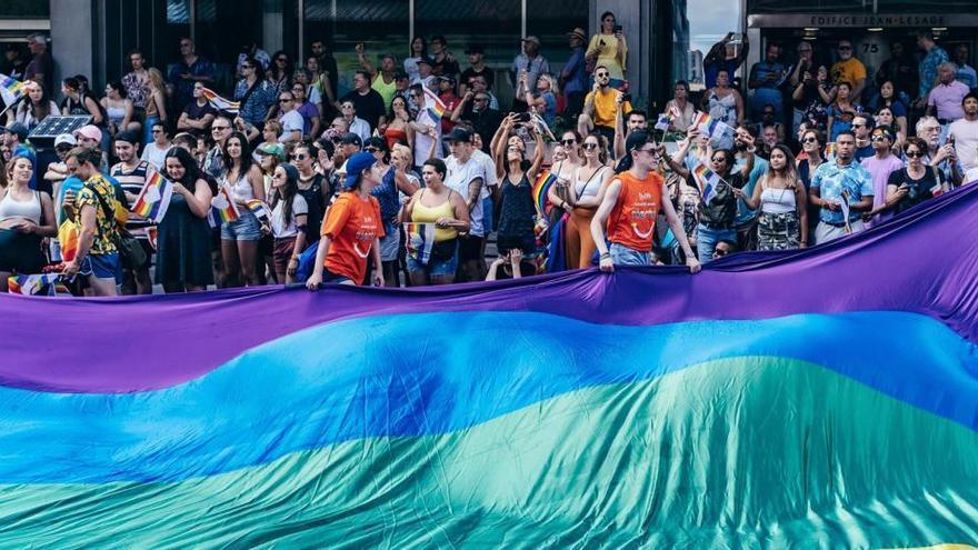 Costa Rica da luz verde al matrimonio homosexual