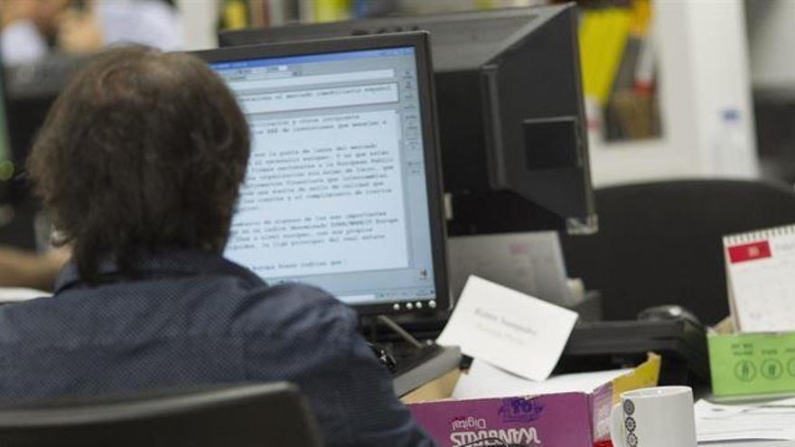 El desempleo aumenta en 75.000 personas en la eurozona en septiembre
