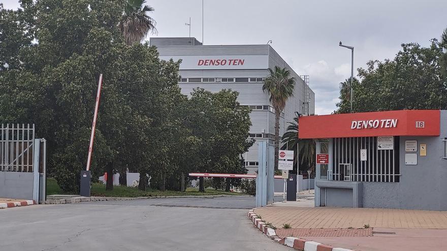 La fábrica de Fujitsu en Málaga salva su facturación en el año de la pandemia y cambia su nombre a Denso