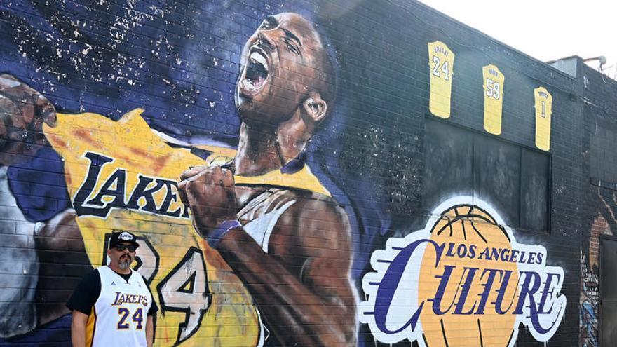 El funeral de Kobe Bryant ya tiene fecha