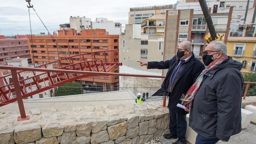 El Ayuntamiento aprueba destinar el edificio de El Portón a alquiler social con una inversión de 1,2 millones
