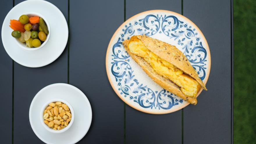 Gastronomía valenciana en la cuna de la ciudad: un nuevo restaurante se implanta en el Túria