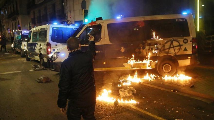Clamor policial, empresarial y político ante la creciente ola de violencia en la calle