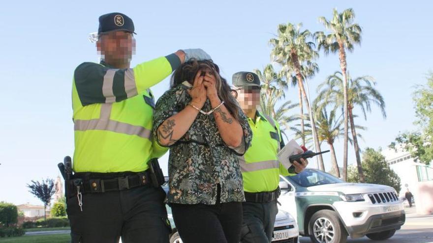 La joven  que atropelló a los ciclistas de Xàbia acepta 3 años y 9 meses de cárcel