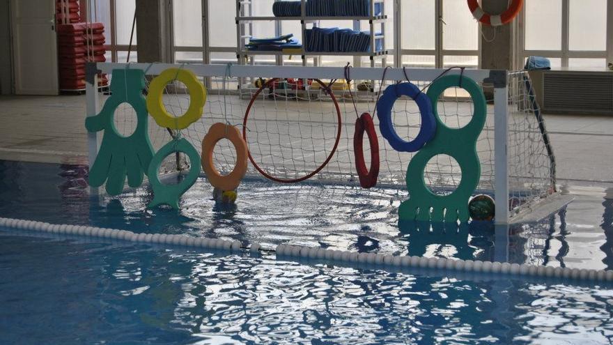 La gestora abandona la piscina de Godella por las pérdidas
