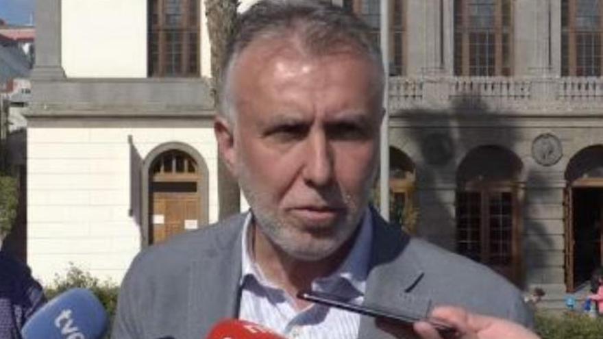 Torres se compromete a suprimir el copago farmacéutico desde el 1 de enero