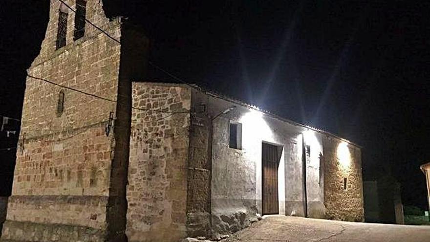 Pontejos celebra sus fiestas con espectáculos musicales y teatrales