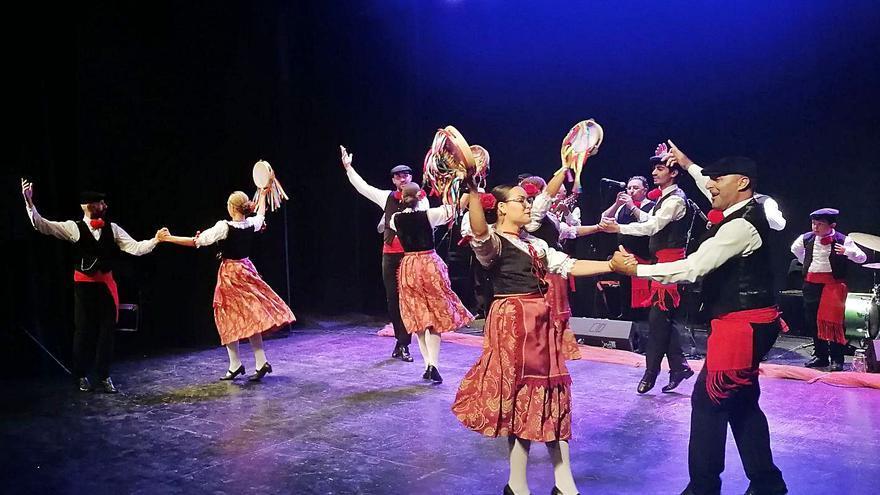 """Toro se embarca en un  """"viaje"""" por el folclore tradicional de tres países"""