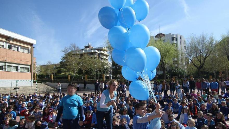 Coronavirus en Córdoba: las personas con autismo podrán salir a la calle durante el estado de alarma