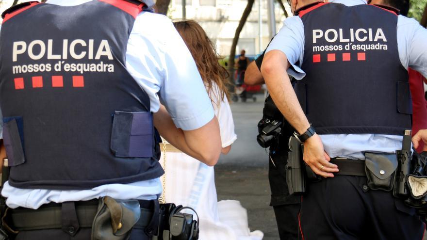 Detenen un noi de 16 anys acusat d'agredir sexualment una menor a Vilafranca del Penedès durant la Festa Major