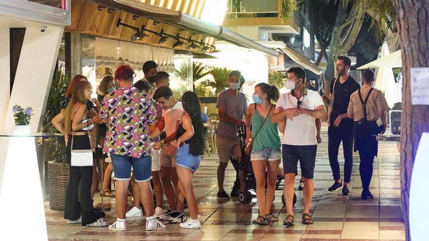 FECASARM denuncia la manca de locals d'oci nocturn per al cap de setmana