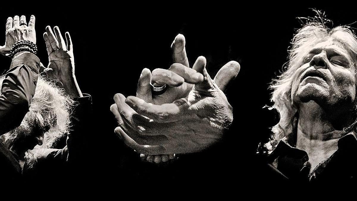 La fotografía ganadora de Javier Arcenilla.