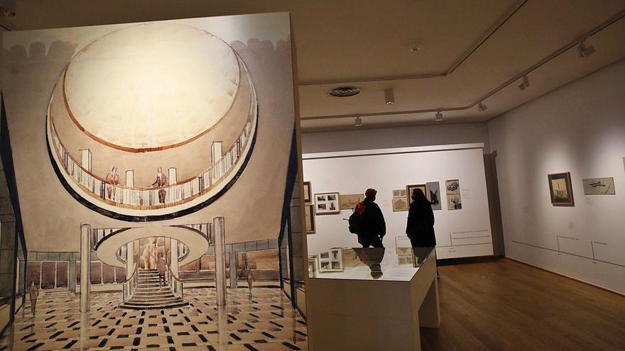 Casa Natal Jovellanos, museo frustrado cincuenta años después de su apertura