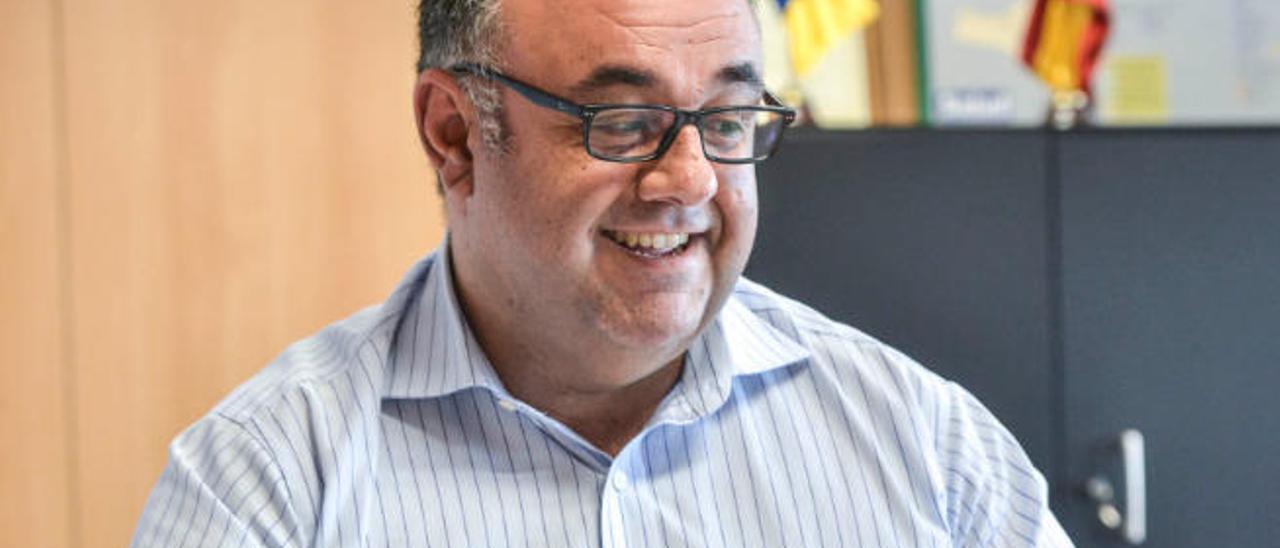 Conrado Domínguez.
