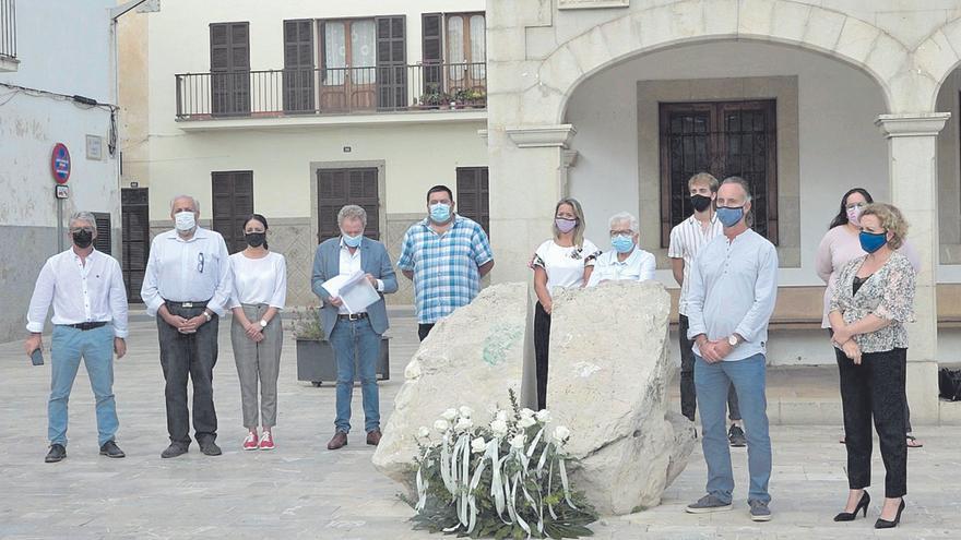 Sant Llorenç recuerda la 'torrentada' mortal con deseos de «pasar página»