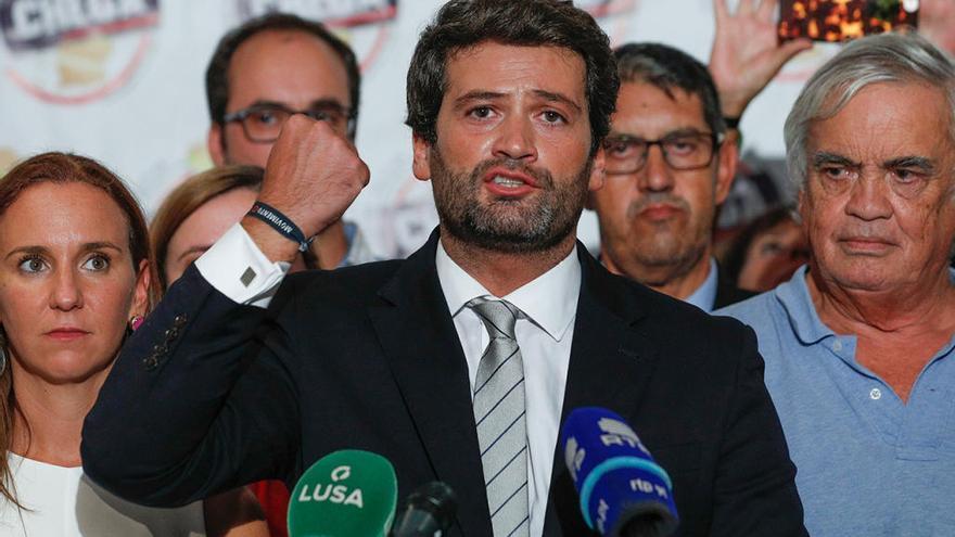 Portugal deja de ser el único país de la Unión Europea libre de ultraderecha
