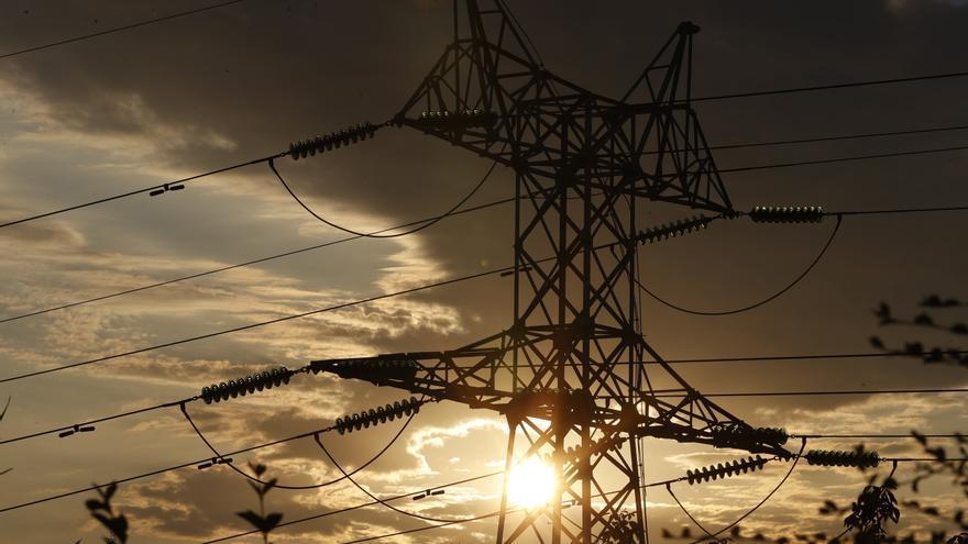 El confinamiento eléctrico